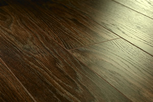 Laminate Oak Dark