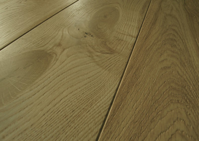 Oak Natural Brushed  190 [20/6] P