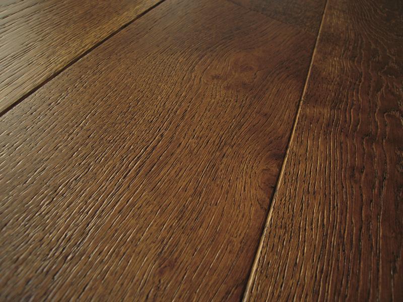 Oak Toscana Brushed 190 [20/6] P