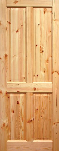 Reddeal Doors