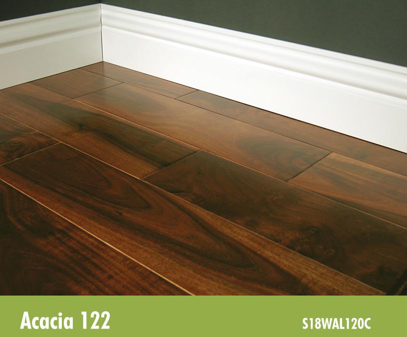 Solid Acacia 122