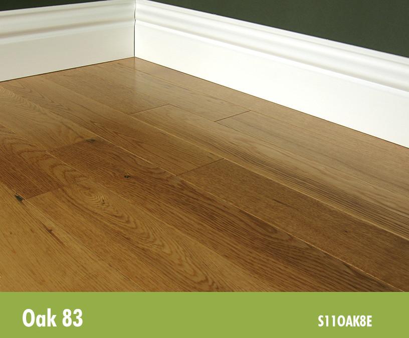 Solid Oak 83