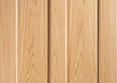 Oak HP17