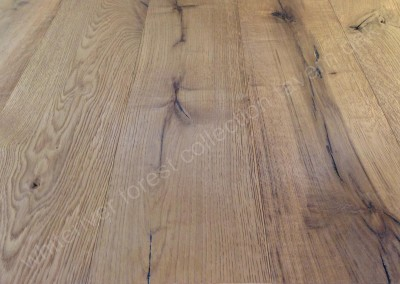 180mm Forest Tavern Oak Rustic, Brushed & UV Oiled