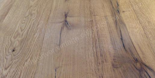 180mm Vintage Oak Sorrento Brushed, Knots Deep Brushed & Sanded, Natural Oiled