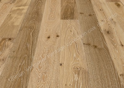 189mm Heritage Oak Duchamp Limewashed & UV Oiled