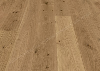 189mm Heritage Oak Renoir Brushed & Matt Varnished