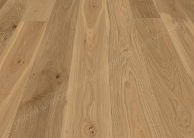 189mm Heritage Vermont Oak Brushed & UV Oiled