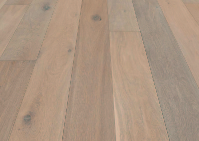 220mm Art Deco Delano Oak Smoked White Oil Wax