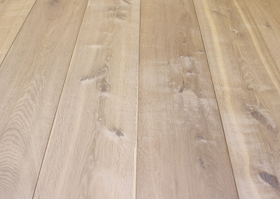 220mm Art Deco Kahn Oak Smoked Extra White Oil Wax