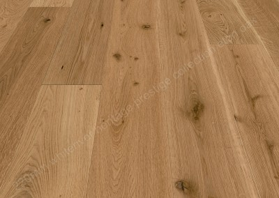 220mm Heritage Prestige Eton Oak Brushed & Matt Varnished