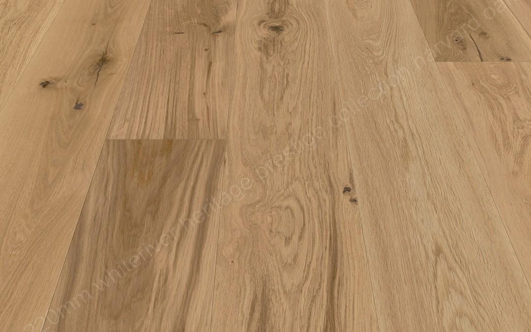220mm Heritage Prestige Harvard Oak Varnished