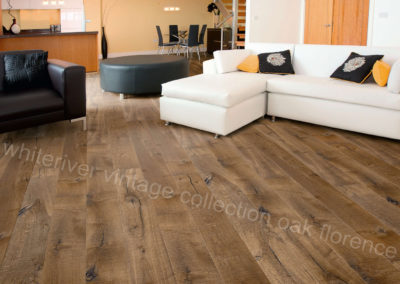 VINTAGE ENGINEERED FLOORING